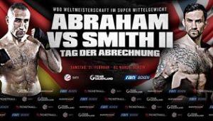 Arthur Abraham vs. Paul Smith 2 - 21.02.2015